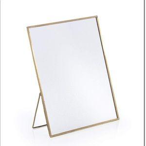 Elegant Tabletop Mirror